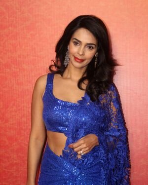 Mallika Sherawat - Photos: Zee Comedy Show's Set For A Photo-op With Special Guests | Picture 1826008