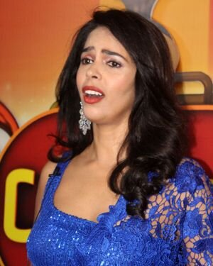 Mallika Sherawat - Photos: Zee Comedy Show's Set For A Photo-op With Special Guests | Picture 1826014