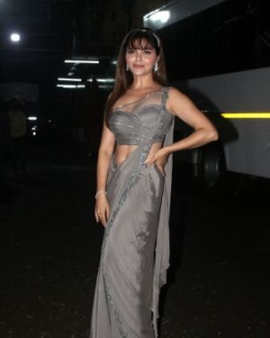 Rubina Dilaik - Photos: Celebs Spotted On The Sets Of Bigg Boss Ott   Picture 1826810