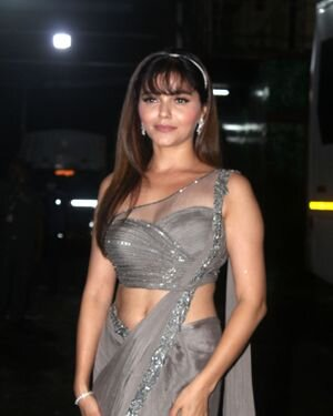 Rubina Dilaik - Photos: Celebs Spotted On The Sets Of Bigg Boss Ott   Picture 1826816