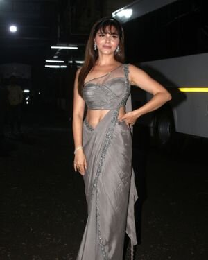 Rubina Dilaik - Photos: Celebs Spotted On The Sets Of Bigg Boss Ott   Picture 1826814