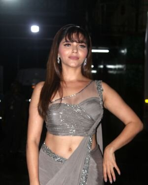 Rubina Dilaik - Photos: Celebs Spotted On The Sets Of Bigg Boss Ott   Picture 1826809