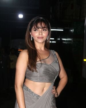 Rubina Dilaik - Photos: Celebs Spotted On The Sets Of Bigg Boss Ott   Picture 1826807