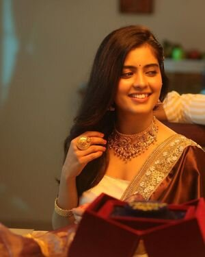 Amritha Aiyer Latest Photos | Picture 1827262