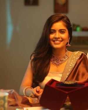 Amritha Aiyer Latest Photos | Picture 1827264