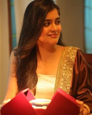 Amritha Aiyer Latest Photos | Picture 1827258