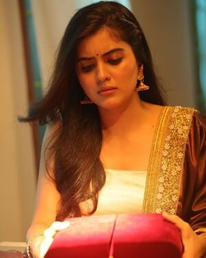Amritha Aiyer Latest Photos | Picture 1827256