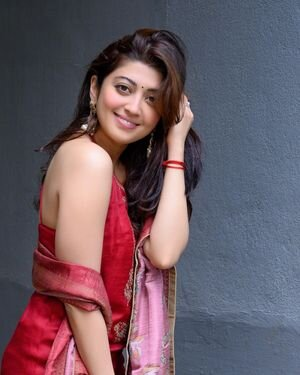 Pranitha Subhash Latest Photos | Picture 1827230
