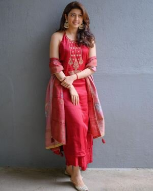 Pranitha Subhash Latest Photos | Picture 1827228
