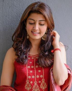 Pranitha Subhash Latest Photos | Picture 1827222