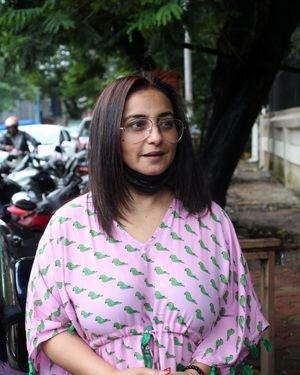 Divya Dutta - Photos: Celebs Spotted At Kromakay Salon