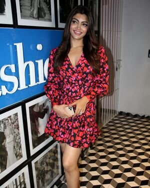 Akanksha Puri - Photos: Celebs At Launch Of The Channel FTV Channel