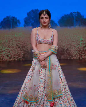 Radhika Madan - Photos: Sukriti Aakriti Show On Day 4 Of Lakmé Fashion Week 2020