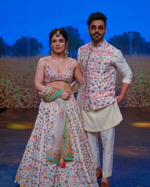 Photos: Sukriti Aakriti Show On Day 4 Of Lakmé Fashion Week 2020