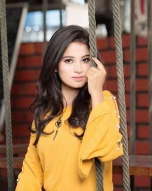 Anusha Rai Latest Photos | Picture 1760825