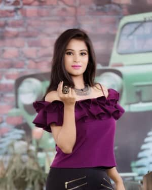 Anusha Rai Latest Photos