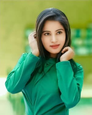 Anusha Rai Latest Photos | Picture 1760837
