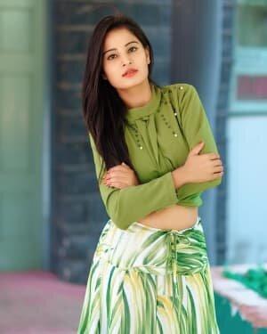 Anusha Rai Latest Photos | Picture 1760827