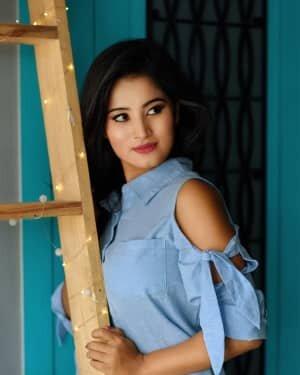 Anusha Rai Latest Photos | Picture 1760817