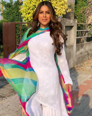 Nia Sharma Latest Photos | Picture 1761452