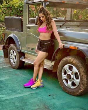 Nia Sharma Latest Photos | Picture 1761468