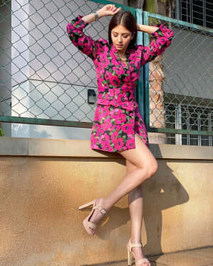 Vedhika Latest Photos | Picture 1760949
