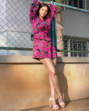 Vedhika Latest Photos | Picture 1760947