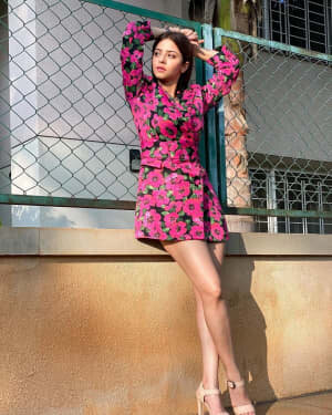 Vedhika Latest Photos | Picture 1760951