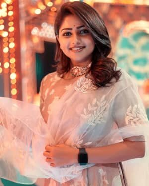 Rachita Ram Latest Photos | Picture 1740527
