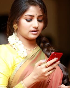 Rachita Ram Latest Photos | Picture 1740509