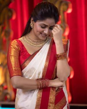 Rachita Ram Latest Photos | Picture 1740517