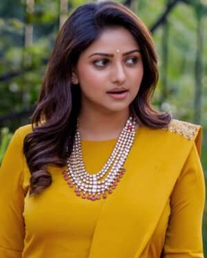 Rachita Ram Latest Photos | Picture 1740522