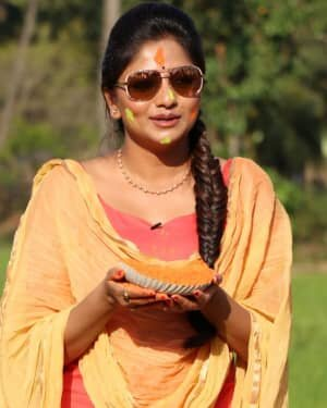 Rachita Ram Latest Photos | Picture 1740508