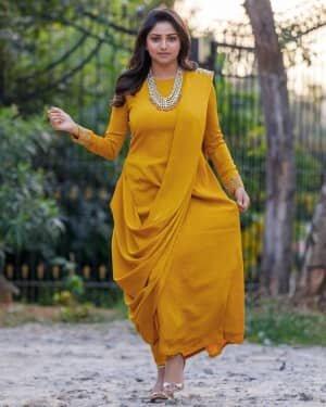 Rachita Ram Latest Photos | Picture 1740521