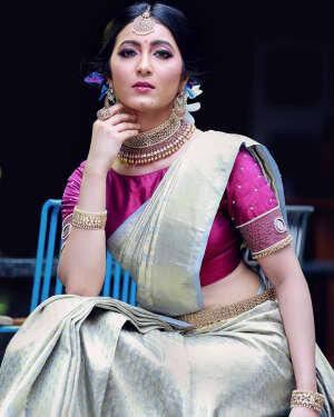 Adhvithi Shetty Latest Photos | Picture 1742009