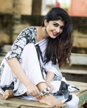 Aditi Prabhudeva Latest Photos