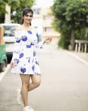 Aditi Prabhudeva Latest Photos   Picture 1742350