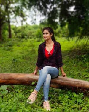 Divya Wagukar Latest Photos | Picture 1746015