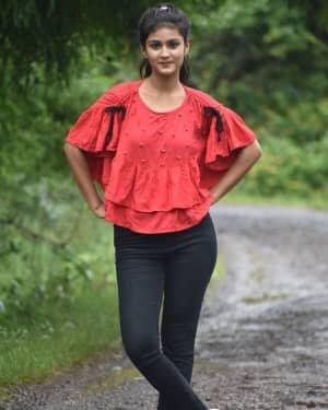 Divya Wagukar Latest Photos | Picture 1746023