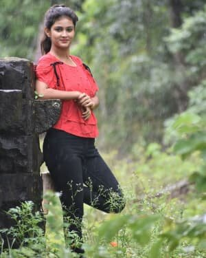 Divya Wagukar Latest Photos | Picture 1746022