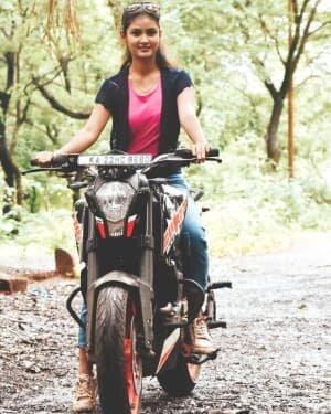 Divya Wagukar Latest Photos | Picture 1746017