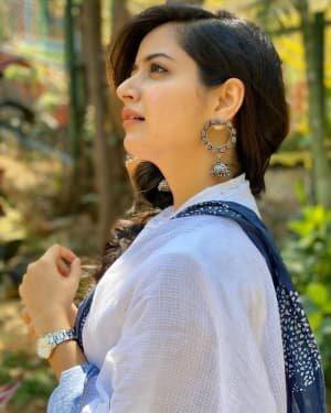 Ashika Ranganath Latest Photos | Picture 1736459