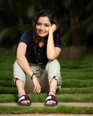 Ashika Ranganath Latest Photos | Picture 1736460