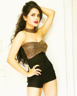 Ramanithu Chaudhary Latest Photos | Picture 1736563