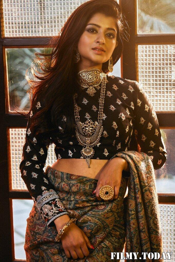 Aishani Shetty Latest Photoshoot By Sandeep MV   Picture 1735614