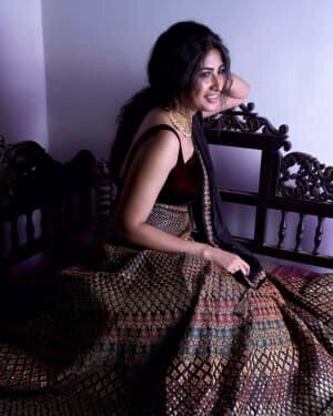 Roshini Prakash Latest Photos | Picture 1735729