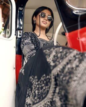 Roshini Prakash Latest Photos | Picture 1735730