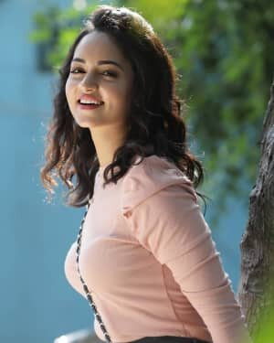 Shanvi Srivastava Latest Photos | Picture 1735764