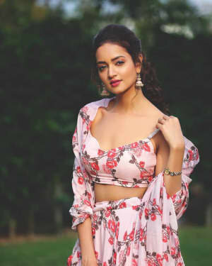 Shanvi Srivastava Latest Photos | Picture 1735770