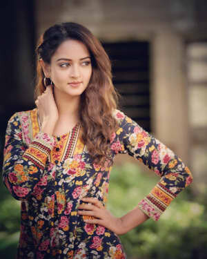 Shanvi Srivastava Latest Photos | Picture 1735752